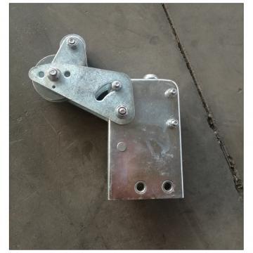 Andamio colgante de aluminio ZLP 630