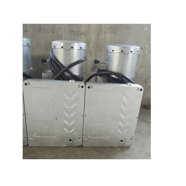 LTD63 motores de elevación para colgar andamios a chile.